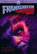 FRANKENSTEIN AND THE MONSTER FROM HELL DVD Zone 1 (USA)