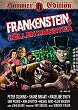 FRANKENSTEIN AND THE MONSTER FROM HELL DVD Zone 2 (Allemagne)