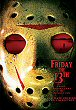 FRIDAY, THE 13TH DVD Zone 1 (USA)