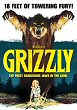 GRIZZLY DVD Zone 1 (USA)