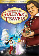GULLIVER'S TRAVELS DVD Zone 1 (USA)