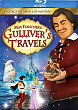 GULLIVER'S TRAVELS Blu-ray Zone A (USA)