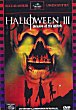 HALLOWEEN III : SEASON OF THE WITCH DVD Zone 2 (Allemagne)