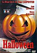 HALLOWEEN DVD Zone 2 (France)
