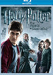 HARRY POTTER AND THE HALF-BLOOD PRINCE Blu-ray Zone B (France)