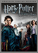 HARRY POTTER AND THE GOBLET OF FIRE DVD Zone 1 (USA)