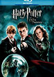 HARRY POTTER AND THE ORDER OF THE PHOENIX Blu-ray Zone 0 (USA)