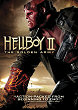 HELLBOY II : THE GOLDEN ARMY DVD Zone 1 (USA)