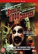 THE HOUSE OF 1000 CORPSES DVD Zone 0 (Angleterre)