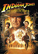 INDIANA JONES AND THE KINGDOM OF THE CRYSTAL SKULL DVD Zone 2 (France)