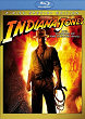 INDIANA JONES AND THE KINGDOM OF THE CRYSTAL SKULL Blu-ray Zone A (USA)