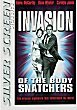 INVASION OF THE BODY SNATCHERS DVD Zone 1 (USA)