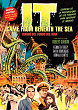 IT CAME FROM BENEATH THE SEA DVD Zone 0 (Espagne)