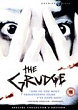 JU-ON : THE GRUDGE DVD Zone 2 (Angleterre)