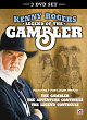 KENNY ROGERS AS THE GAMBLER : THE LEGEND CONTINUES DVD Zone 1 (USA)
