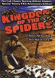 KINGDOM OF THE SPIDERS DVD Zone 1 (USA)
