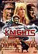 KNIGHTS DVD Zone 2 (France)