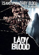 LADY BLOOD DVD Zone 2 (France)