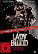 LADY BLOOD DVD Zone 2 (Allemagne)