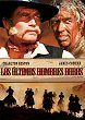 THE LAST HARD MEN DVD Zone 2 (Espagne)