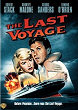 THE LAST VOYAGE DVD Zone 1 (USA)