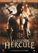 THE LEGEND OF HERCULES Blu-ray Zone B (France)