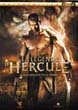 THE LEGEND OF HERCULES DVD Zone 2 (France)