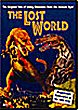 THE LOST WORLD DVD Zone 1 (USA)