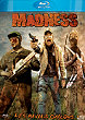 MADNESS Blu-ray Zone B (France)