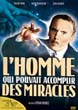 THE MAN WHO COULD WORK MIRACLES DVD Zone 2 (France)