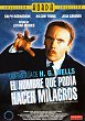 THE MAN WHO COULD WORK MIRACLES DVD Zone 2 (Espagne)
