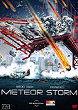 METEOR STORM DVD Zone 2 (France)