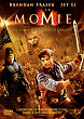 THE MUMMY : TOMB OF THE DRAGON EMPEROR DVD Zone 2 (France)