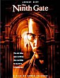 THE NINTH GATE DVD Zone 2 (Angleterre)