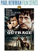 THE OUTRAGE DVD Zone 1 (USA)