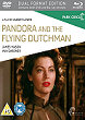 PANDORA AND THE FLYING DUTCHMAN Blu-ray Zone B (Angleterre)