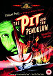 THE PIT AND THE PENDULUM DVD Zone 2 (Angleterre)