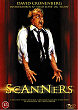 SCANNERS DVD Zone 2 (Danemark)