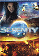 SERENITY DVD Zone 1 (USA)