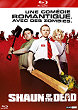 SHAUN OF THE DEAD Blu-ray Zone B (France)