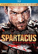 SPARTACUS : BLOOD AND SAND (SERIE) Blu-ray Zone A (USA)