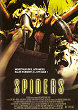 SPIDERS DVD Zone 2 (France)