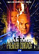 STAR TREK : FIRST CONTACT DVD Zone 2 (France)