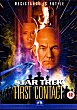 STAR TREK : FIRST CONTACT DVD Zone 2 (Angleterre)