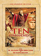 THE TEN COMMANDMENTS DVD Zone 1 (USA)