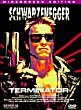 THE TERMINATOR DVD Zone 1 (USA)