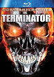THE TERMINATOR Blu-ray Zone A (USA)
