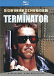 THE TERMINATOR Blu-ray Zone 0 (USA)