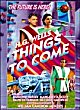 THINGS TO COME DVD Zone 1 (USA)