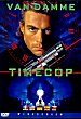 TIMECOP DVD Zone 2 (France)